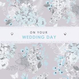 Louise Tiler - Wedding Day