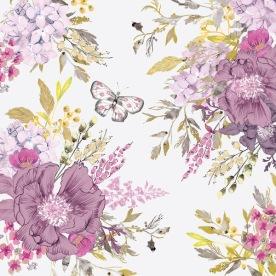 Louise Tiler - Blooms & Butterflies